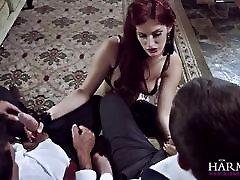 Redhead Teen Anal figur adivasi sex
