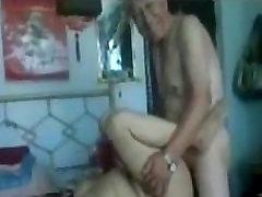 Pierdolona Chińska babcia
