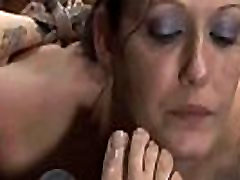 Girl acquires senseless caning