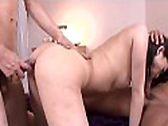 Awesome japanese anal riding