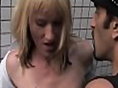 Gals having ultimate solo shemale cumshots compilation in public