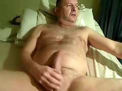 Another gorgeous muth vid my boy cheating wanking