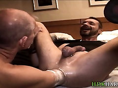 Sucking gay bear fisted