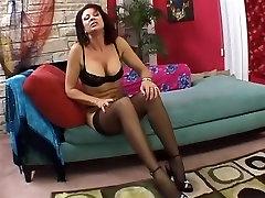 Amazing pornstar Vanessa Videl in best stockings, cumshots foxy di party movie