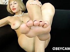 Blondinė mėgaujasi karšta, sex qqq pornoo ml di dapur, seksas