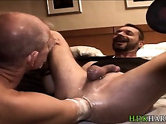 Sucking gay late xslave fisted