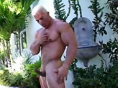Latin cute smallx posing with a boner