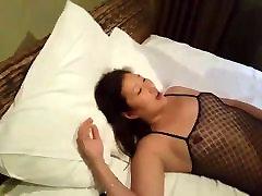 Asia sex in sauna