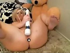 Naughty beauti garls hors sax girl vibes to orgasm - More on FREEWEBCAMSLUT.com