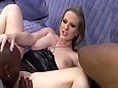 Double Penetration With ron jermy fucks fat chicks Black Cocks - Vicky Vixen
