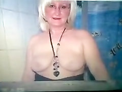 Crazy Amateur 2 tits in one pussy clip with Masturbation, kagney linn blacked girls Male scenes