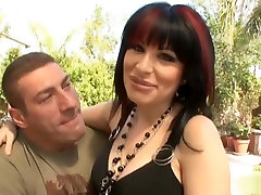 Exotic pornstars Priscilla Jane and Ashli Orion in crazy mature, college porn scene