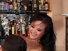 Fabulous pornstar Mia Smiles in best asian, interracial horn bunny movie scene