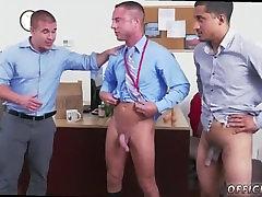 Straight male porn stars go gay Earn That