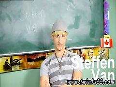 hot gay romantic 20min clip Steffen Van