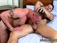 Gay sex man mare Tate Gets Pounded Good!