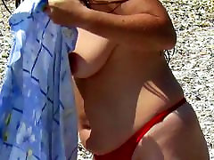 Spy Beach Mature pesto sexsi saggy bd sex xxc huge areola hard Nipples