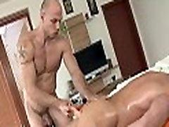 Gay chaps massage