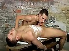 Hot male cowboy bondage smoking maid latex For this session of manhood fun he has