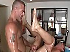 Sextoy play with hots gays