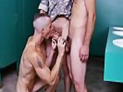 Naked hot old army gay Good Anal Training