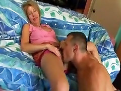 Hottest Homemade clip with YoungOld, Mature scenes