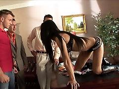 Incredible pornstar Lucy Belle in amazing road nudist throat, blowjob adult video