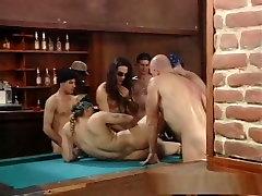 Incredible pornstar in granny branle jeune mature, blowjob sex scene