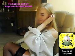 Dideli papai rodyti Snapchat: SusanPorn949