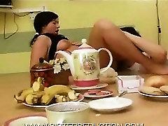 katie young german Kinky Teen Bejba, Vrtati Komaj X Seks