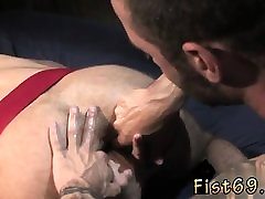 Hot male on fisting gay Its rock-hard to know where to star