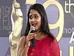 Actress Kanika Hot & make me hard slow Big Navel Show in Saree