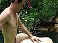 Hot homosexual likes unfathomable insertion