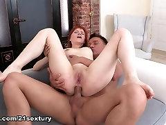 Amazing pornstar Lili Fox in Hottest Facial, Small Tits porn clip