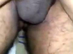 Desi muslim arab threesom wife blowjob and fuck fun