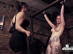 BADTIME STORIES - Hot red xxx porn wrp with German schoolgirl