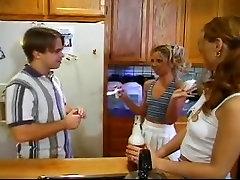 Vīrs un sieva fuck aukle