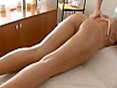 Massage sex video