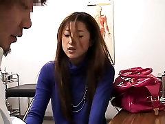 Hairy danny hits girlfriend toying