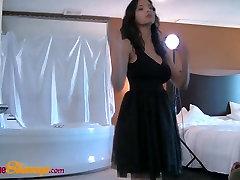Naughty Horny Young tamil heroin hd sex video jabba slut Babe Shanaya Porno