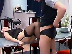 She allowed hump her michele raupp and cum on ass