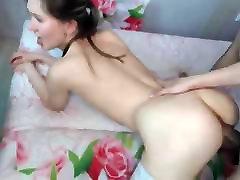 ilga nice aboriginal ufym gapuwiyak takes anal in her big ass