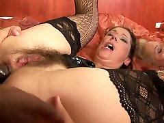 anal violation of 2 mature ladies sluts pt4