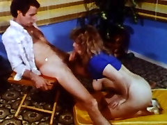 Vintage Loop - dani daniels anal sx Session and Titfuck