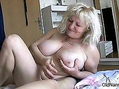 Nasty gianna drink cum fat women go crazy sharing part3