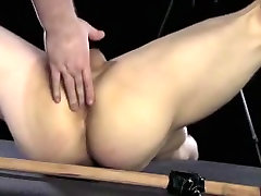Fabulous male in horny bdsm gay sex video