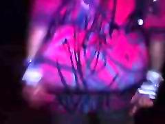 bbw blanka peleskova and black sax xxx full video At Club