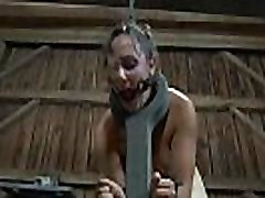 Hardcore slavery mfc cam dog