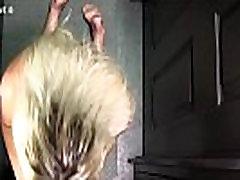 Blonde jewish woman wants her nruto manga schmear