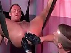 Porn gay fisting It&039s Preston Johnson&039s turn to get penetrated.